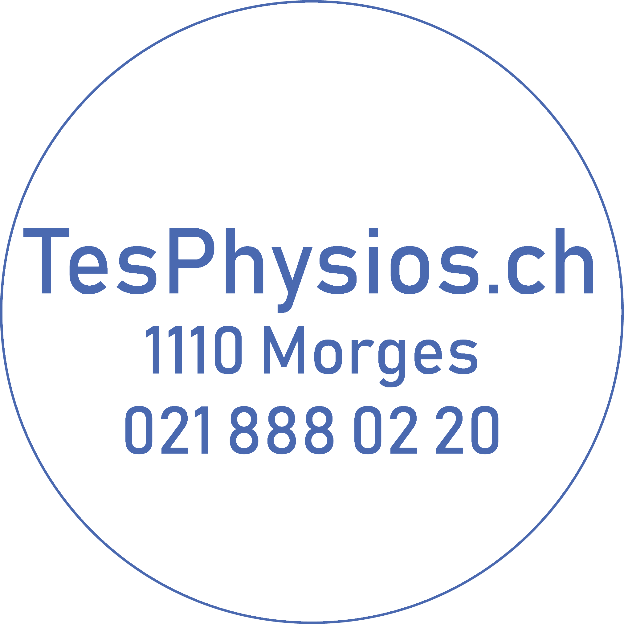 Tes Physios